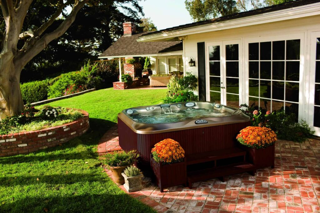 Backyard Safety: Hot Tubs and Swim Spas