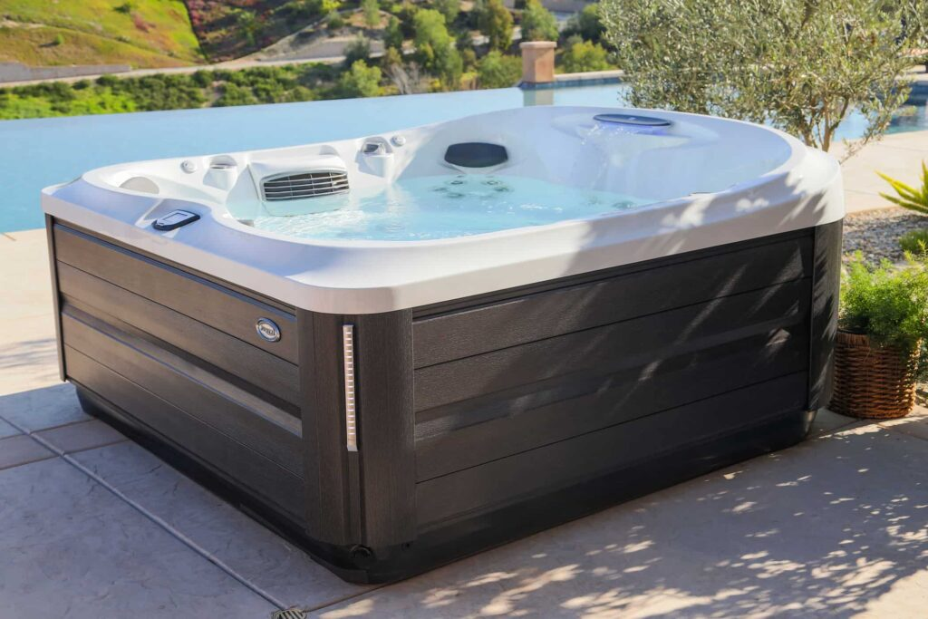 What Size Hot Tub is Best for Me in Minnesota