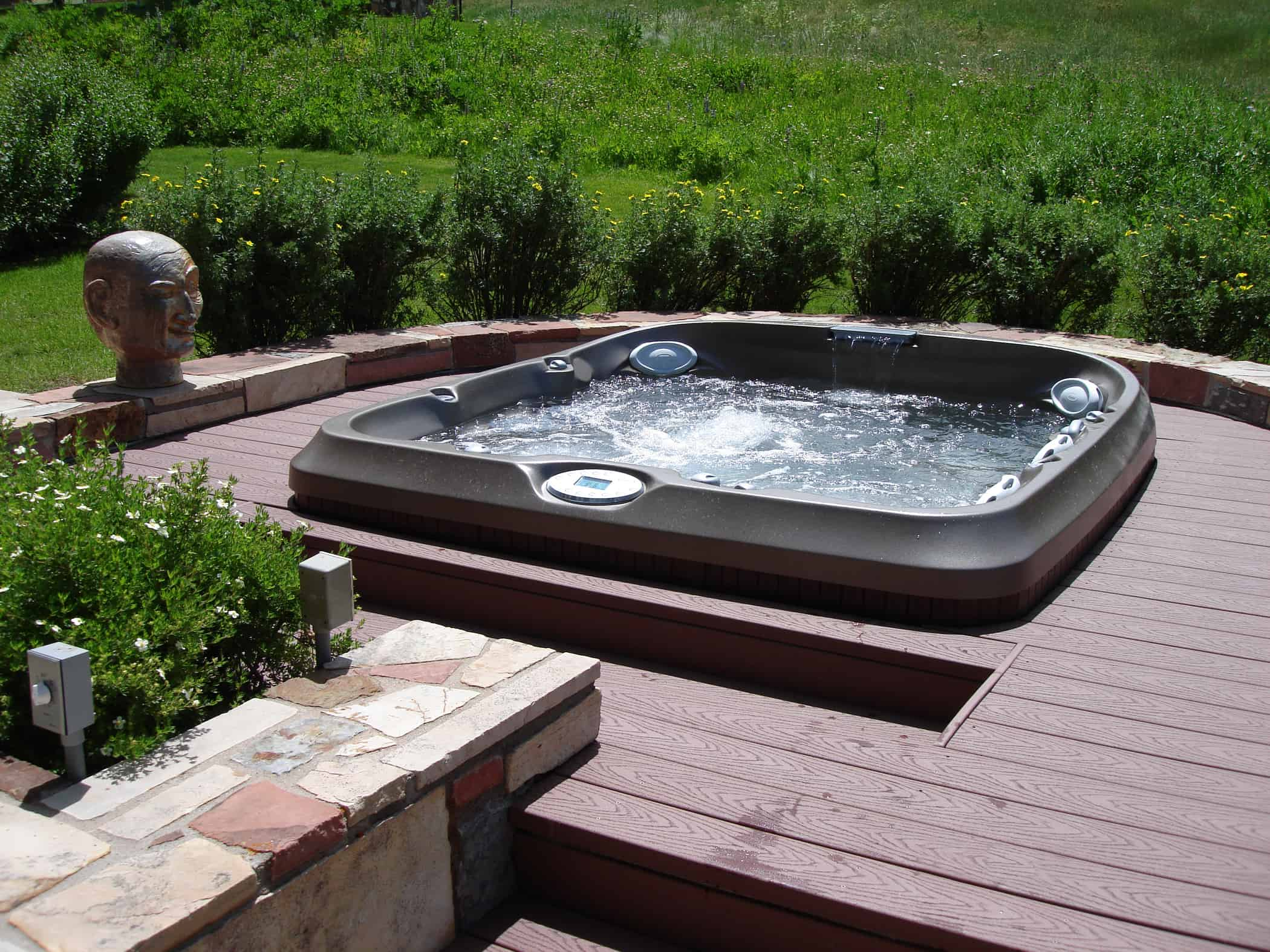 Steps to Buying Your First Hot Tub