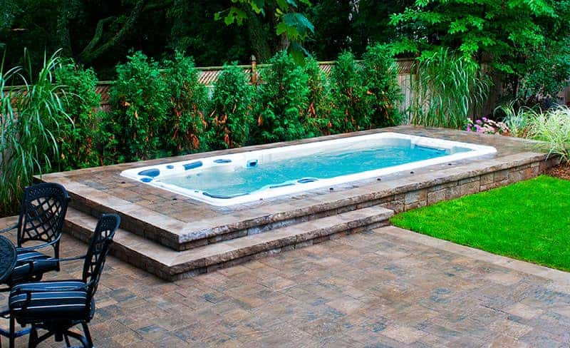 What Do I Need to Do Before I Buy a Swim Spa