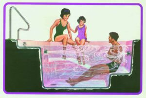 The History of Jacuzzi Hot Tubs
