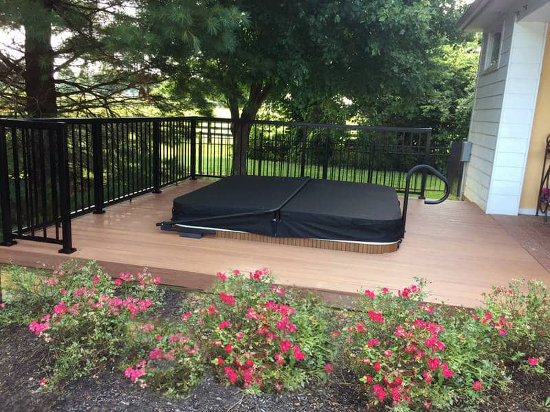 Signs Your Hot Tub Needs a New Cover