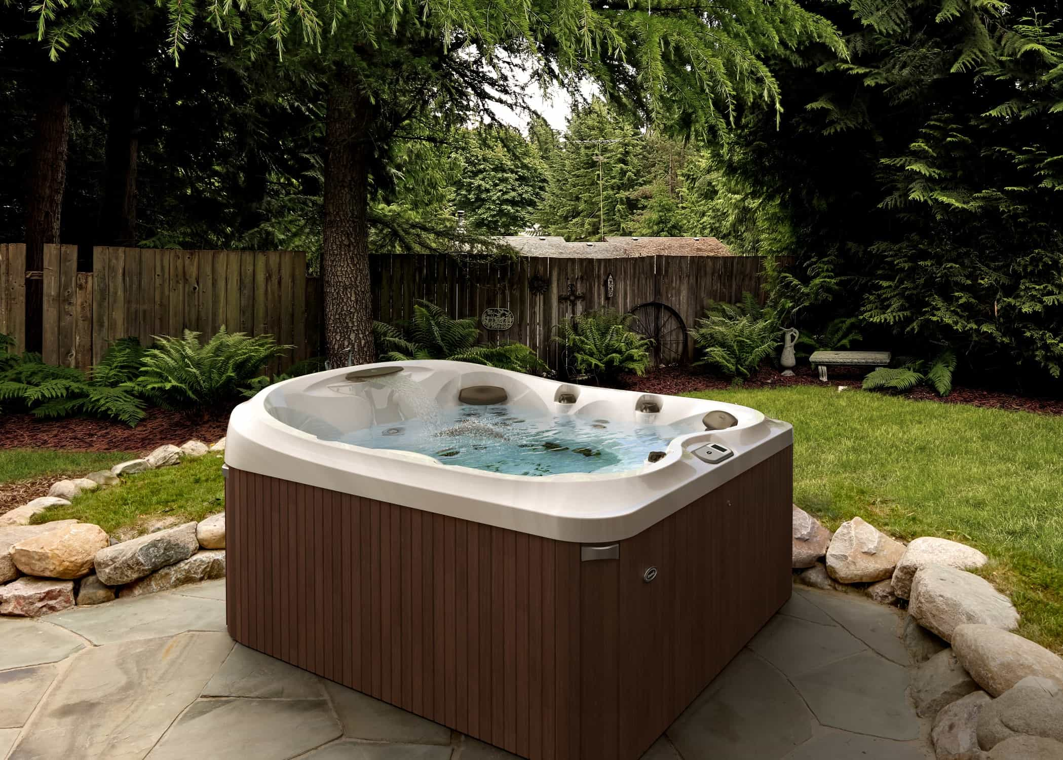 Hot Tub Myths and Facts