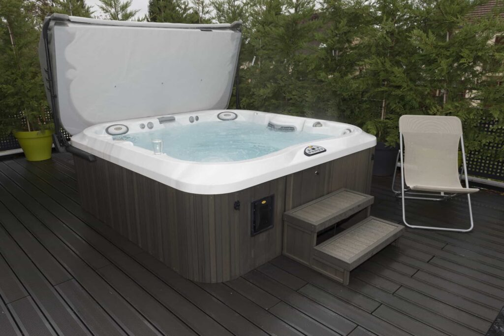5 Most Common Hot Tub Problems and Repairs