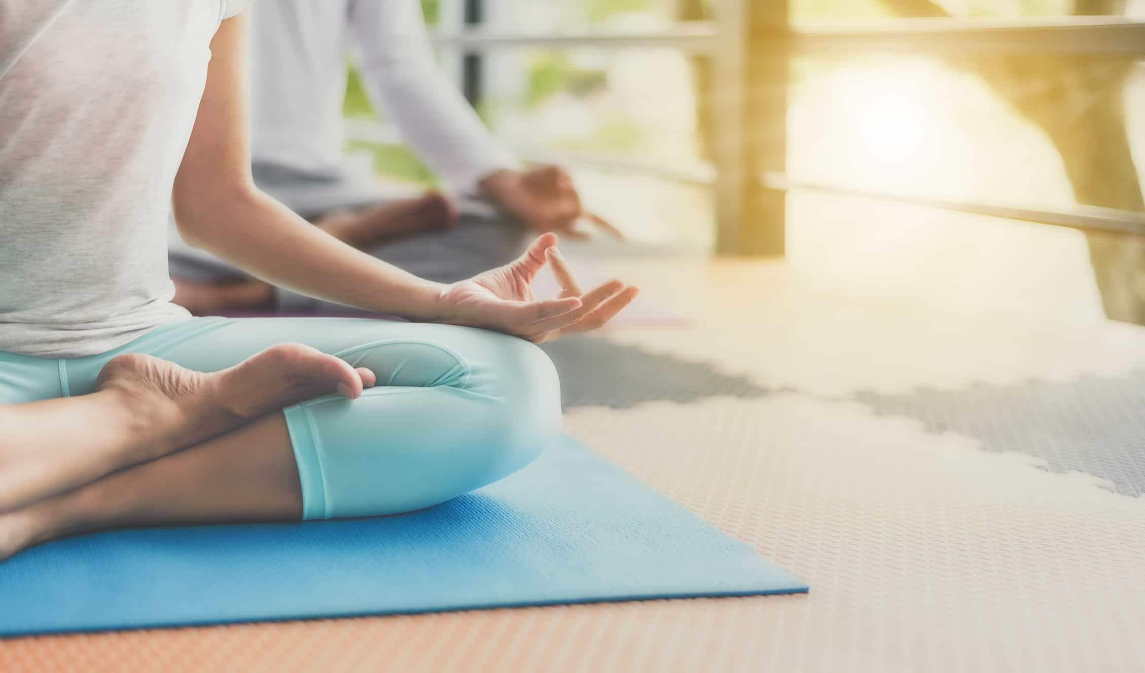How to Reduce Stress in 5 Simple Steps