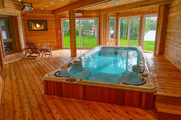 How Much Does a Swim Spa Cost?